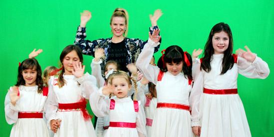 Dječji zbor