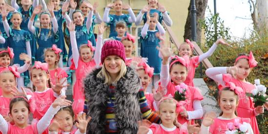 Dječji zbor Libretići